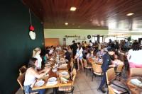 Almoço Final Ano - Japy