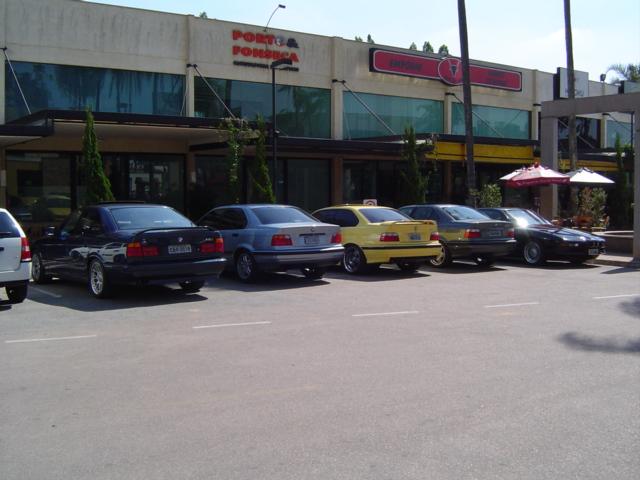 Itatiba- Restaurante