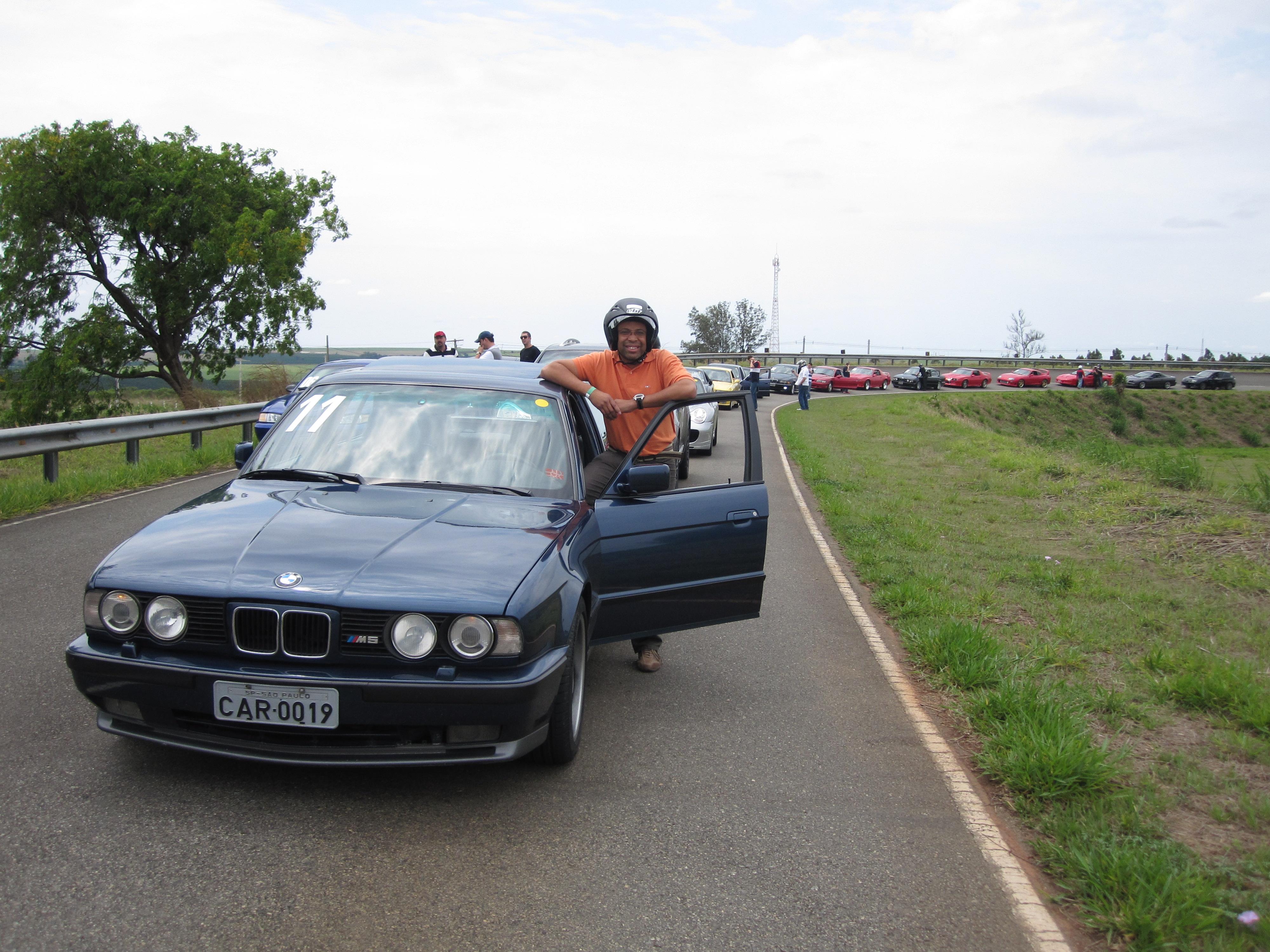 Driver TRW